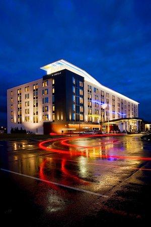 Loft hotel cherry hill