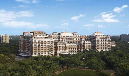 ITC Grand Chola, Chennai - a Luxury Collection Hotel