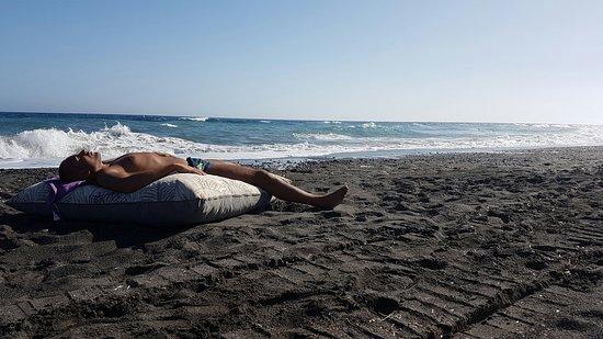 Chilli Beach Bar: 20180928_161153_large.jpg