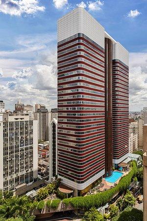 Renaissance Sao Paulo Hotel 184 2 1 9 Updated 2018 Prices Reviews Brazil Tripadvisor