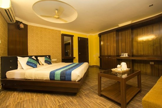 Hotel Gitanjali Inn (A Unit of Apple Group of Hotels)