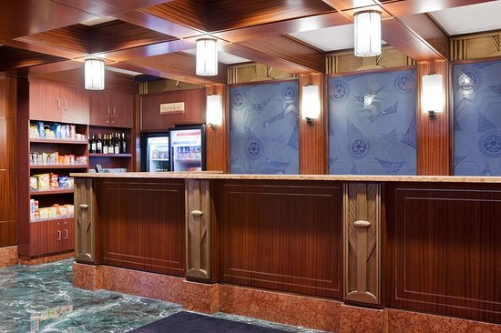 Marriott Residence Inn Philadelphia