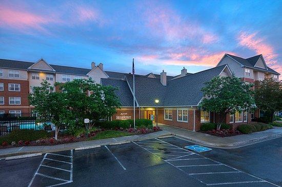 Residence Inn Richmond Northwest Short Pump Updated 2018 Hotel Reviews Price Comparison Henrico Va Tripadvisor