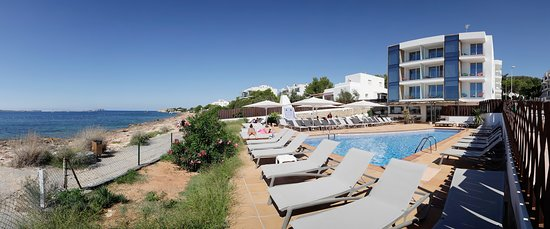 Perfect Place To Stay In Ibiza Review Of Sol Bahia Suites