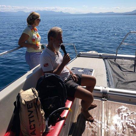 Buena Vida Catamarano: photo3.jpg