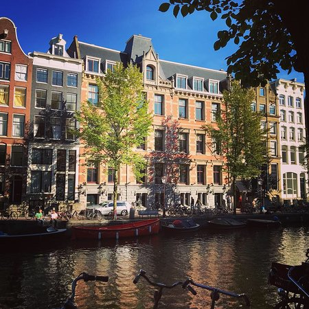 The Hoxton, Amsterdam: The Hoxton