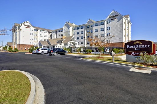 Marriott Residence Inn Gulfport-Biloxi Airport