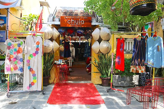 Chula Fashion Hoi An