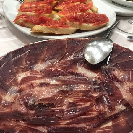 Restaurante casa de valencia madri coment rios de restaurantes tripadvisor - Restaurante casa de valencia ...