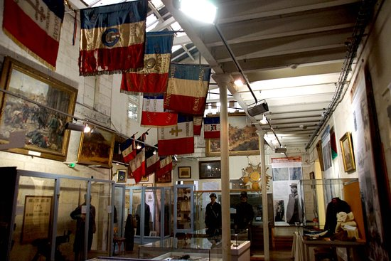 Musee Militaire du Perigord