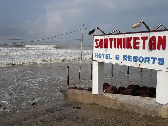 Santiniketan hotel and resorts mandarmani west bengal specialty resort reviews photos for Resorts in santiniketan with swimming pool