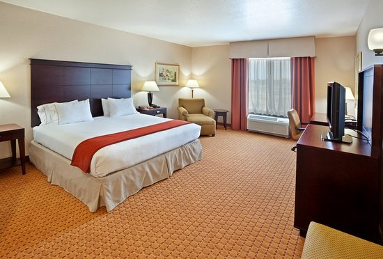 Ontario, Oregon: Guest room