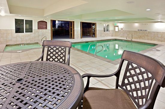 Ontario, Oregon: Pool