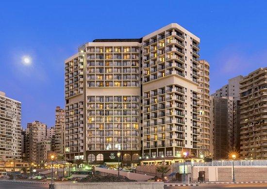 Sheraton Montazah Hotel 72 ̶9̶6̶ Updated 2019 Prices