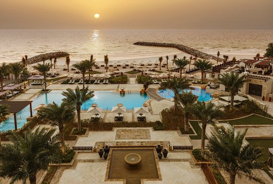 Ajman Saray, a Luxury Collection Resort, Ajman