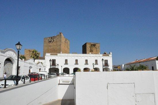 El Alcazar & La Torre Del Homenaje