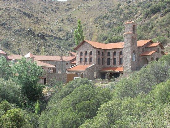 Monasterio de las Monjas Benedictinas