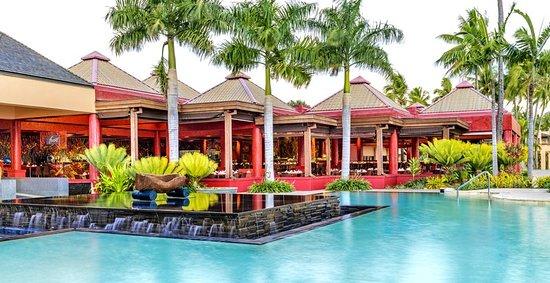 Sheraton Apartments Denarau Review Of Fiji Resort