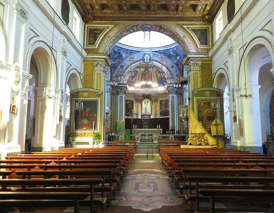 Abbazia San Michele Arcangelo