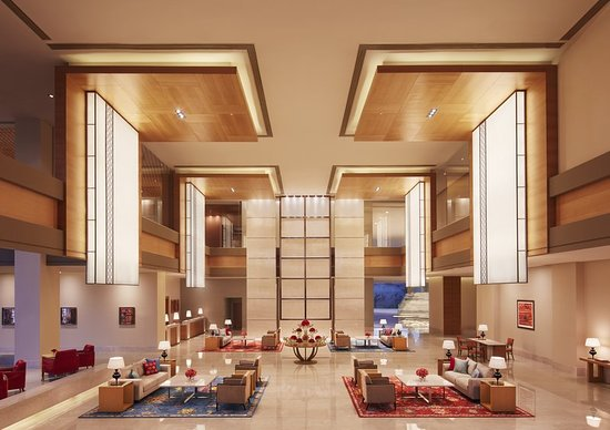 Words Of Appreciation For Taj Hotel Staff Review Of Taj Bangalore - Bangalore-taj-hotels-the-happening-landmark-of-the-city