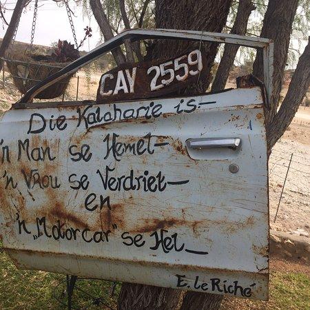Askham, แอฟริกาใต้: photo1.jpg