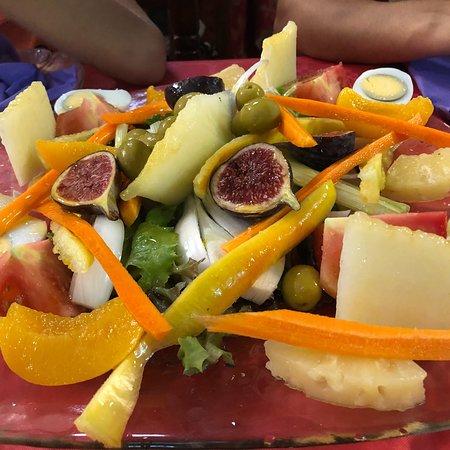 Restaurant La Bota: photo2.jpg