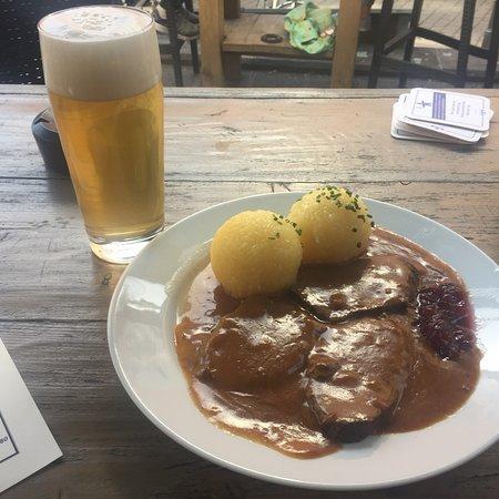 Hutt'n Essen & Trinken