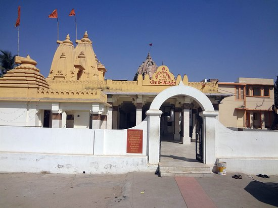 ‪Kamnath Mahadev Temple‬