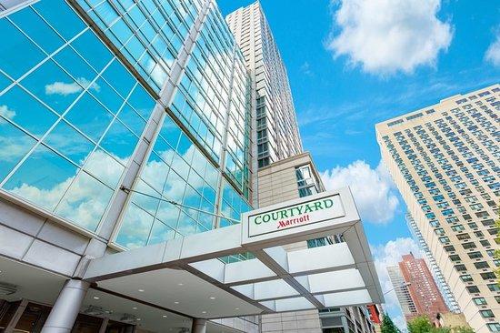 COURTYARD NEW YORK MANHATTAN/UPPER EAST SIDE (Nueva York, Estado de Nueva York) - Opiniones y comparación de precios - Hotel