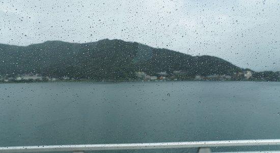Lake Kawaguchiko: 河口湖