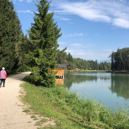 Lago di Fie: Panorama view