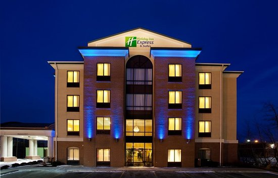 holiday inn express cleveland richfield prices hotel. Black Bedroom Furniture Sets. Home Design Ideas