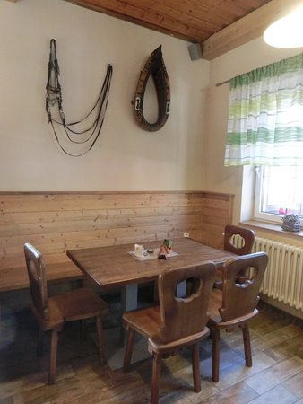 Horovice, สาธารณรัฐเช็ก: Penzion Ranch Restaurace...