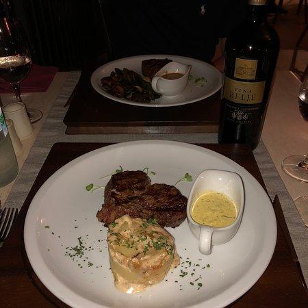 Steak House-billede