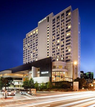 The 10 Closest Hotels To Westin Buckhead Atlanta Tripadvisor Find Near