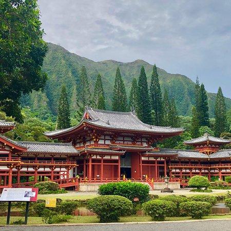 Byodo-In Temple: photo0.jpg