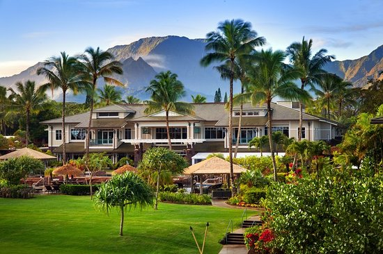 The Westin Princeville Ocean Resort Villas Updated 2019 Prices