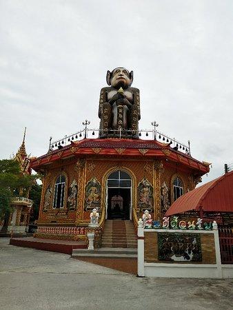 Wat Bang Phli Noi