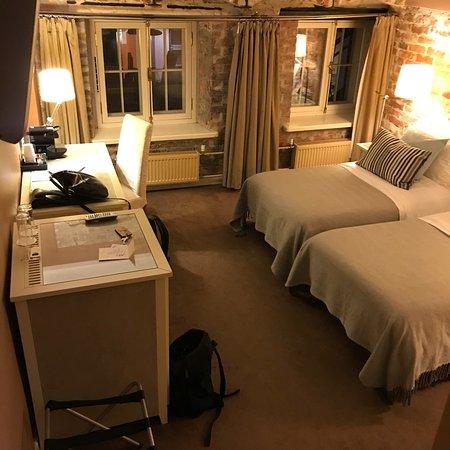 Merchant's House Hotel: photo0.jpg