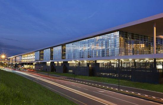 Sala Fumatori Malpensa : Sheraton milan malpensa airport hotel conference centre ferno