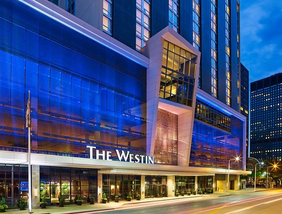 best hotel in cleveland review of the westin cleveland downtown rh tripadvisor co za