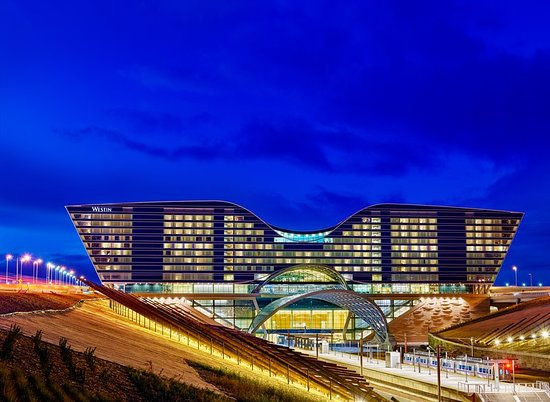 The Westin Denver International Airport Updated 2019 Prices Amp Hotel Reviews Co Tripadvisor