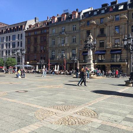 Amoroso Frankfurt