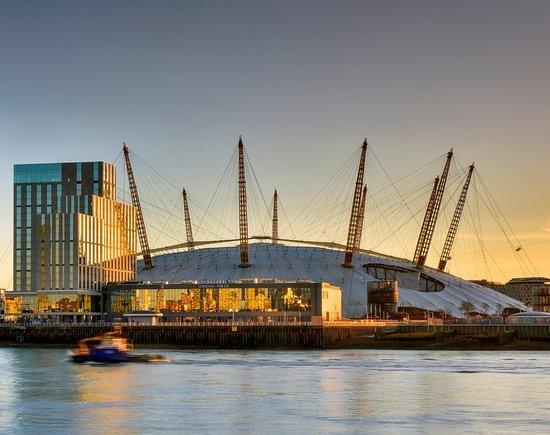 インターコンチネンタル ロンドン - ザ O2