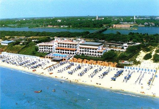 Le Dune Hotel