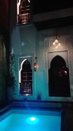 Riad Tamarrakecht Picture