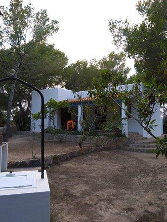 El Pilar de la Mola, Hiszpania: IMG-20180929-WA0002_large.jpg