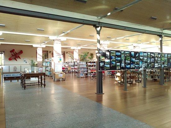Biblioteca - Comune di Tradate