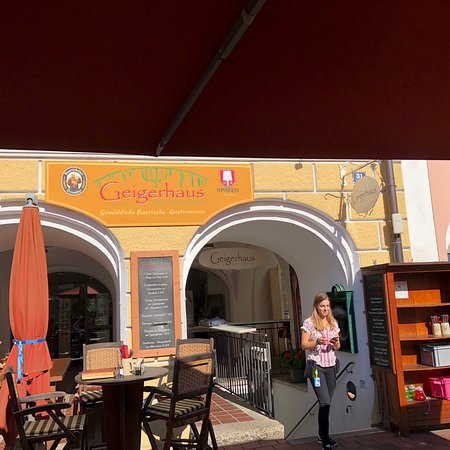 Muhldorf am Inn, Γερμανία: photo0.jpg