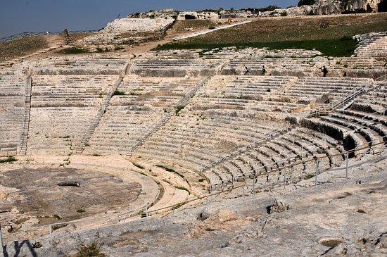Eurotour: SYRACUSA